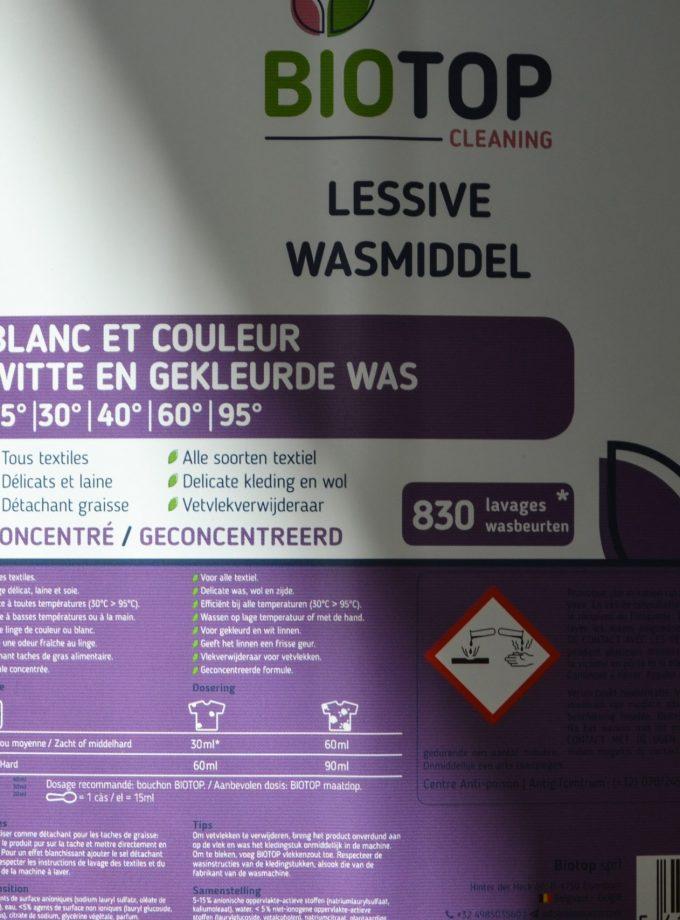 biotop-wasmiddel