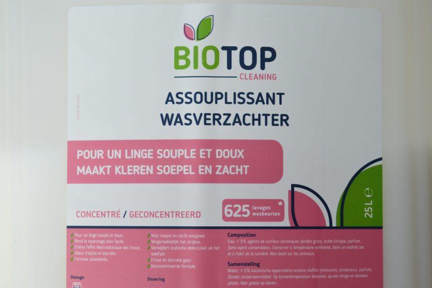 wasverzachter biotop