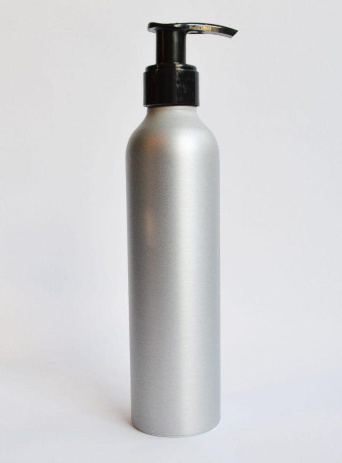 alu-fles-met-pomp